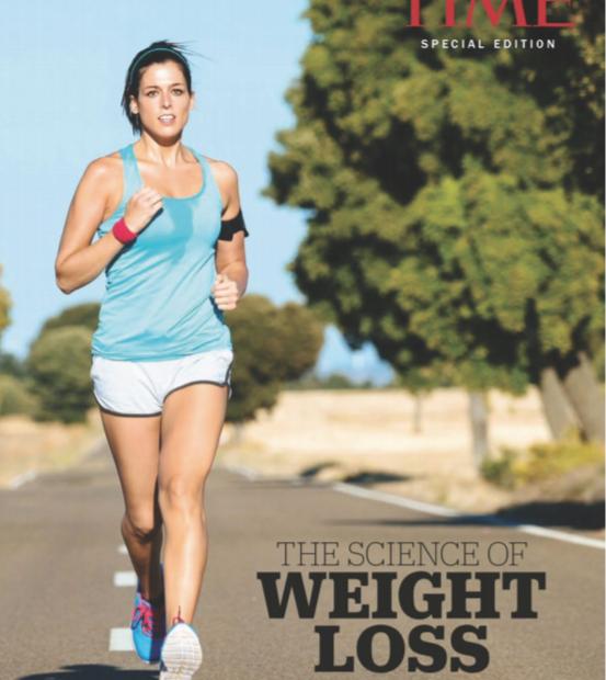 La ciencia de la perdida de peso cap 1