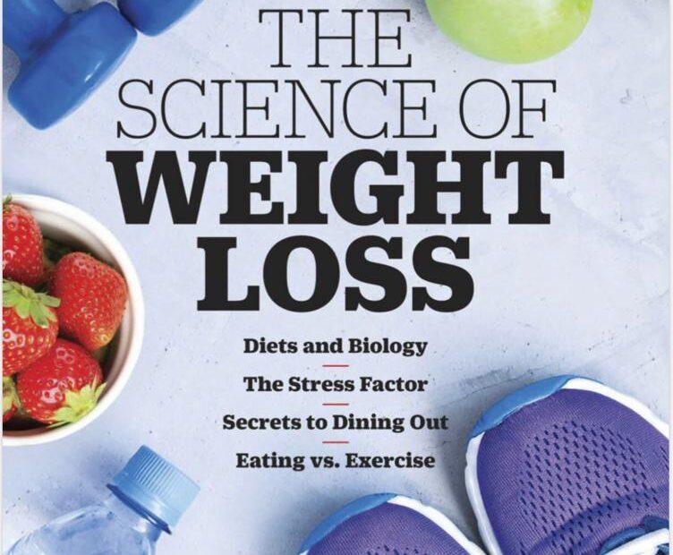 Times Magazine La Ciencia de la Perdida de Peso